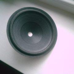 195 mm  Speaker cone                               MF 8