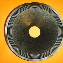 250 mm  Speaker cone                      MT G 10