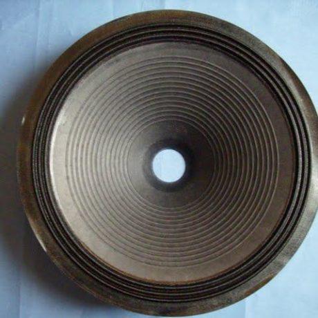 380 mm  Speaker cone                         MT 15 1