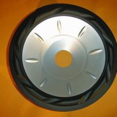 300 mm  Speaker cone  CR17