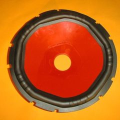 300 mm  Speaker cone  CR19