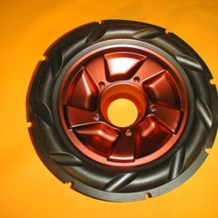 300 mm  Speaker cone  CR26