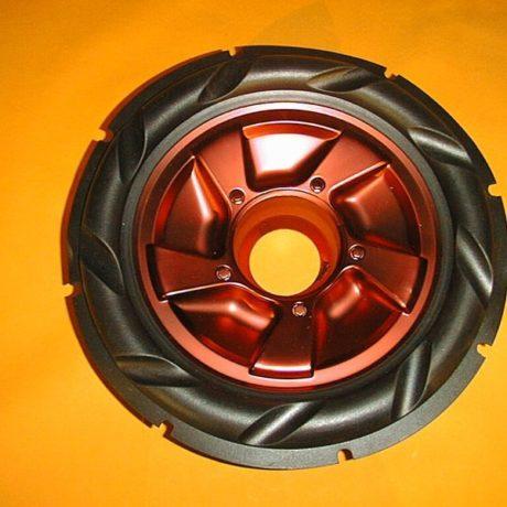 300 mm  Speaker cone  CR26 1