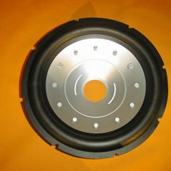 300 mm  Speaker cone  CR24