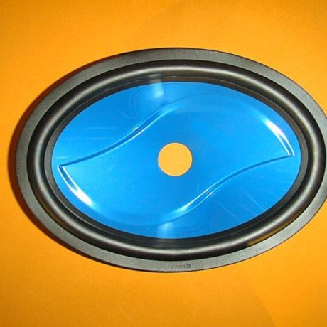228 mm x 153 mm Speaker cone                 MR 28 1