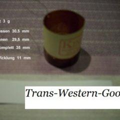 """VC 20  voice coil    29,5 mm  8 OHM - 1,16 """""""