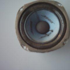 Bose 901 Driver Serie I/II