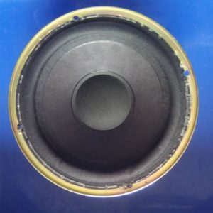 BOSE 201 Original Bass speaker woofer enceintes