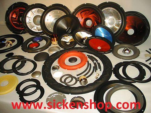 ArcusAs 5  rings refoam set incl adhesive+re 1