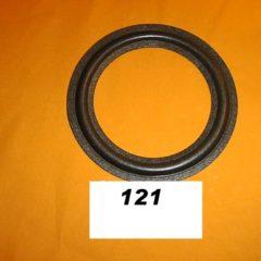 Blaupunkt   5 inch       surround    F121