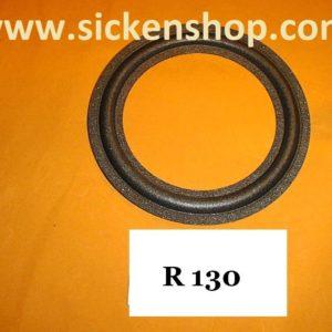 Isophon PsL 130 / 20   surrounds  R130
