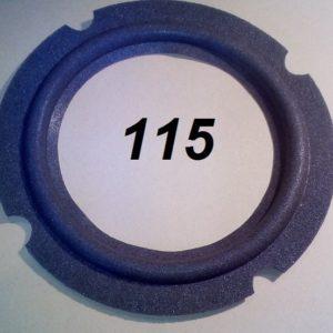 JBLcontrol c1     surrounds      F115