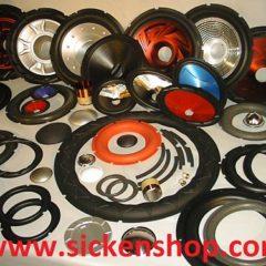 JBL LX 1000  rings refoam set incl adhesive+remov