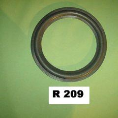 Klein & Hummel  tt210       surrounds R209