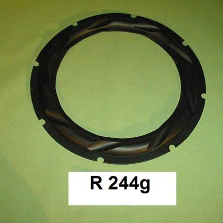 244 mm  speaker surround R244g 1