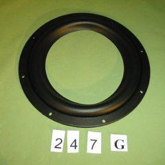 270 mm  speaker surround C247g