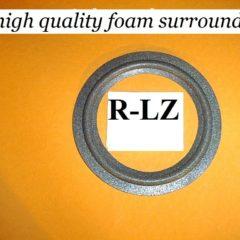 079 mm  speaker surround         R-LZ