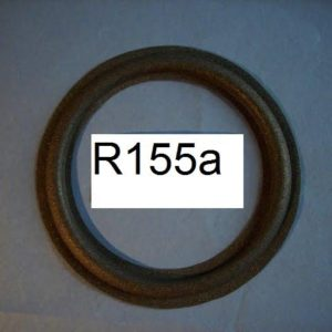 150 mm  speaker surround R155a
