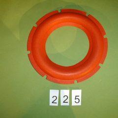 205 mm  speaker surround C225