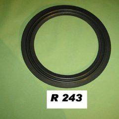 240 mm  speaker surround R243