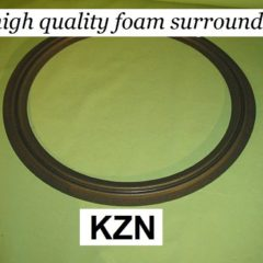 446 mm  speaker surround                    KZN