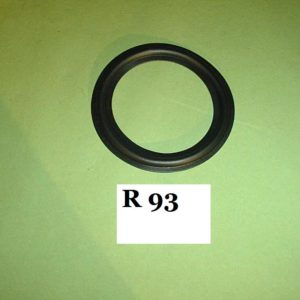 092 mm  speaker surround R93