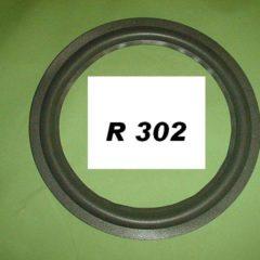 285 mm  speaker surround R302