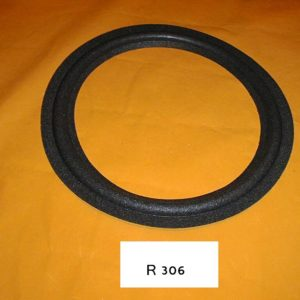 290 mm  speaker surround R306
