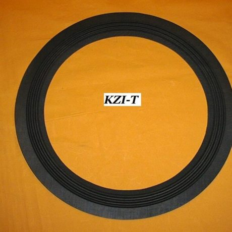 450 mm  fabric surrounds      KZI-t 1
