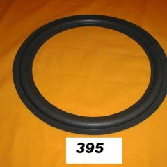 375 mm  speaker surround C395