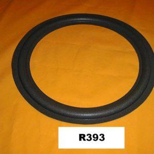 365 mm  speaker surround R393