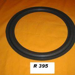 365 mm  speaker surround R395