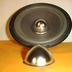065-7  speaker dust cap   CPL 65