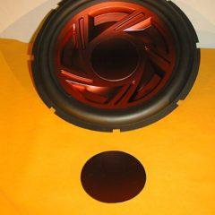 090-5  speaker dust cap   CPL 91
