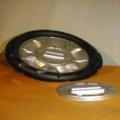 111-7  speaker dust cap   CPL 111