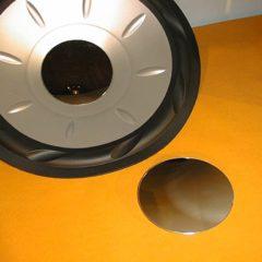 092-5  speaker dust cap   CPLC 92