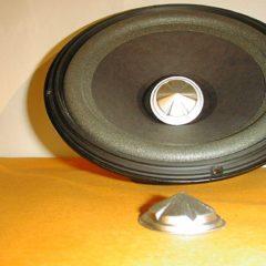 040-13  speaker dust cap   CPL 40