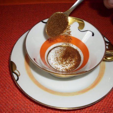 Munjal Instant Tea Black hot / cold soluble 1