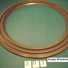Celestion G12H-30-16   rings refoam set incl adhesive+rem