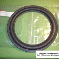 Car Speakers Blaupunkt 8637621179  surrounds refoam kit 153