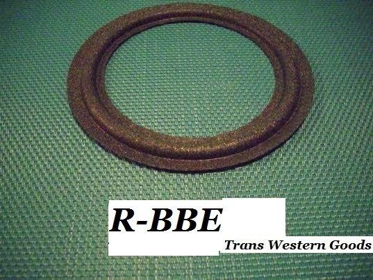 113 mm  speaker surround    R-BBE 1