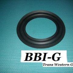 4,76 inch  speaker surround        BBI-G