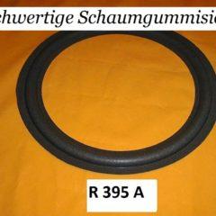 VisatonWS 40 NG   rings refoam set incl adhesive+remover